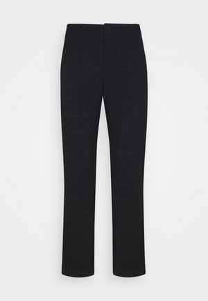 PEDER PANT - Trousers - navy blazer