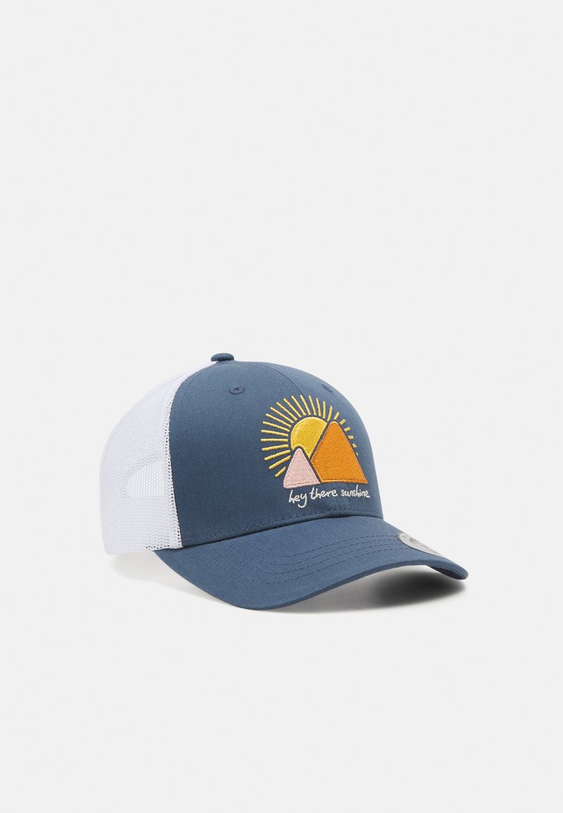 Columbia - COLUMBIA YOUTH™ SNAP BACK HAT UNISEX - Čepice - nocturnal