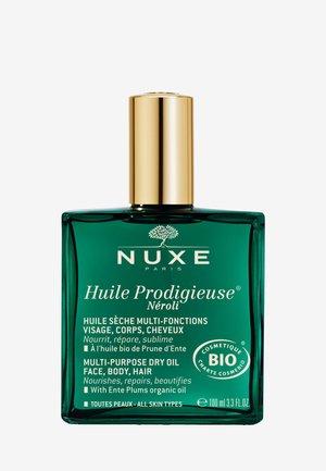 HUILE PROD NEROLI - Body oil - -