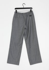 Calvin Klein - Tracksuit bottoms - grey - 1