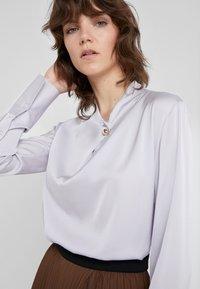By Malene Birger - DELIA - Blouse - cool lavender - 4