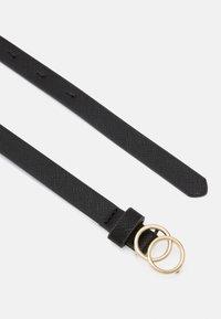 ALDO - SIESTA - Belt - black - 1