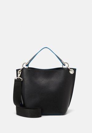 NEAT TONAL - Handbag - black