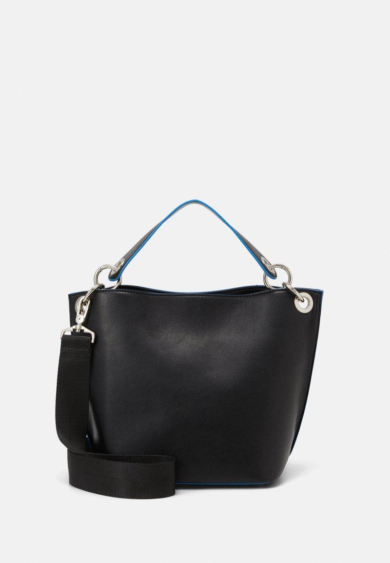 HVISK - NEAT TONAL - Handbag - black