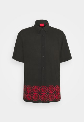 EBOR - Shirt - black