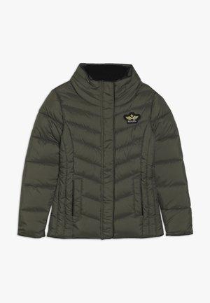 TIDE - Winter jacket - camp