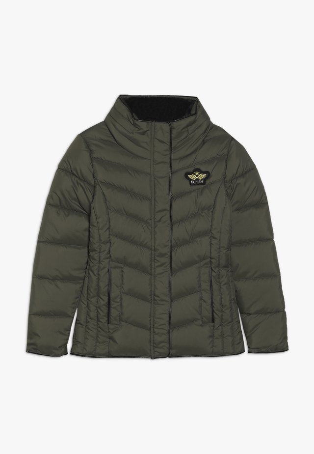 TIDE - Winter jacket - camp