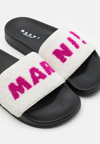Marni - Mules - white - 5
