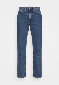 VOYAGE ECHO - Straight leg jeans - standard blue