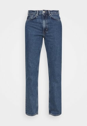 VOYAGE MORNING - Straight leg jeans - standard blue