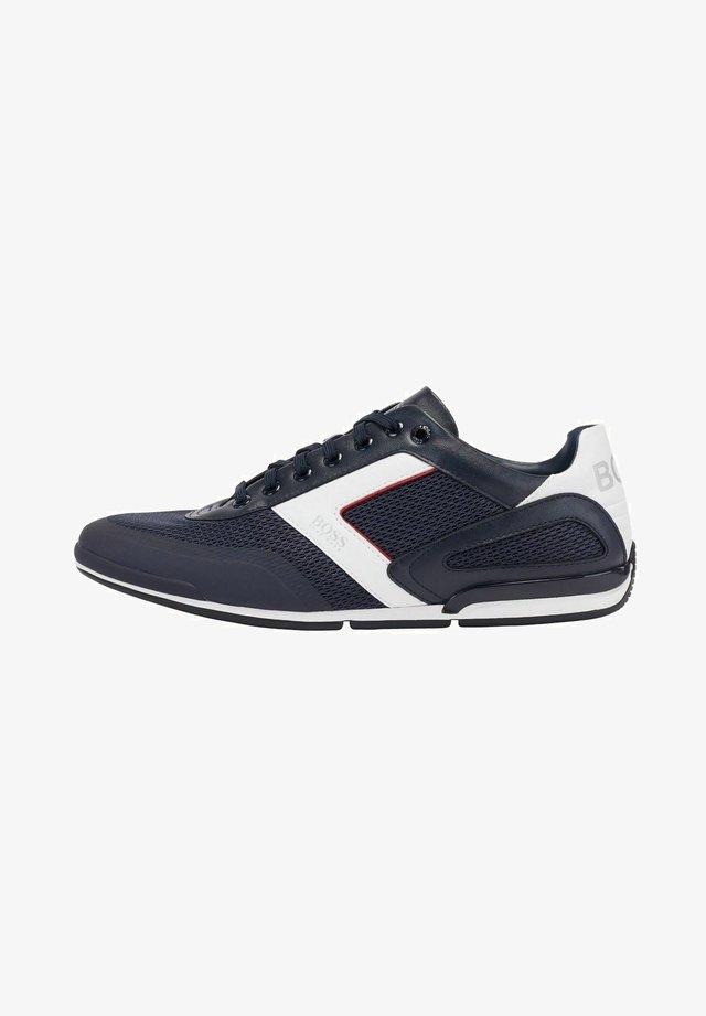 SATURN_LOWP_ME - Sneakers - dark blue