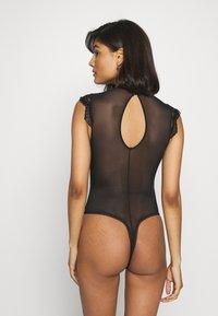 Ann Summers - THE HEARTFELT - Body - black - 2