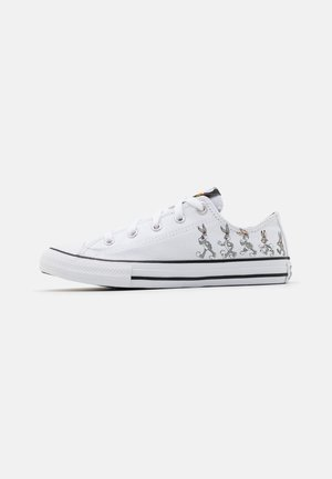 CHUCK TAYLOR ALL STAR BUGS BUNNY 80TH EVOLUTION UNISEX - Trainers - grey/white/black