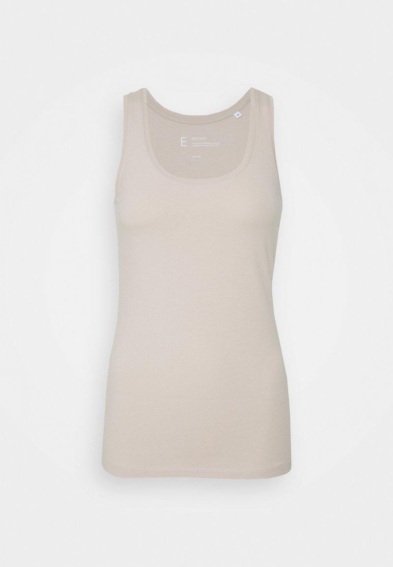 Opus - IMILIA - Top - beige