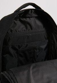 Forvert - NEW LANCE - Rucksack - flannel black - 4