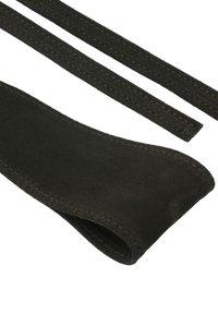 Tamaris - LADINA - Waist belt - black - 2