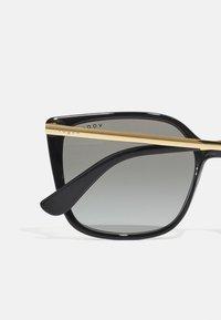 VOGUE Eyewear - Sluneční brýle - black - 3