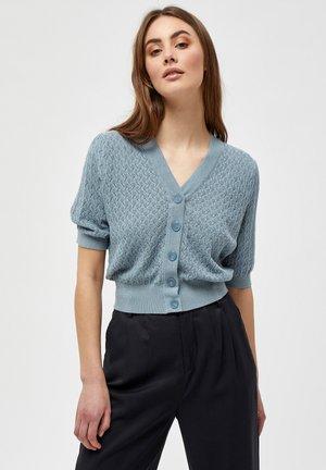 AISA  - Vest - misty blue