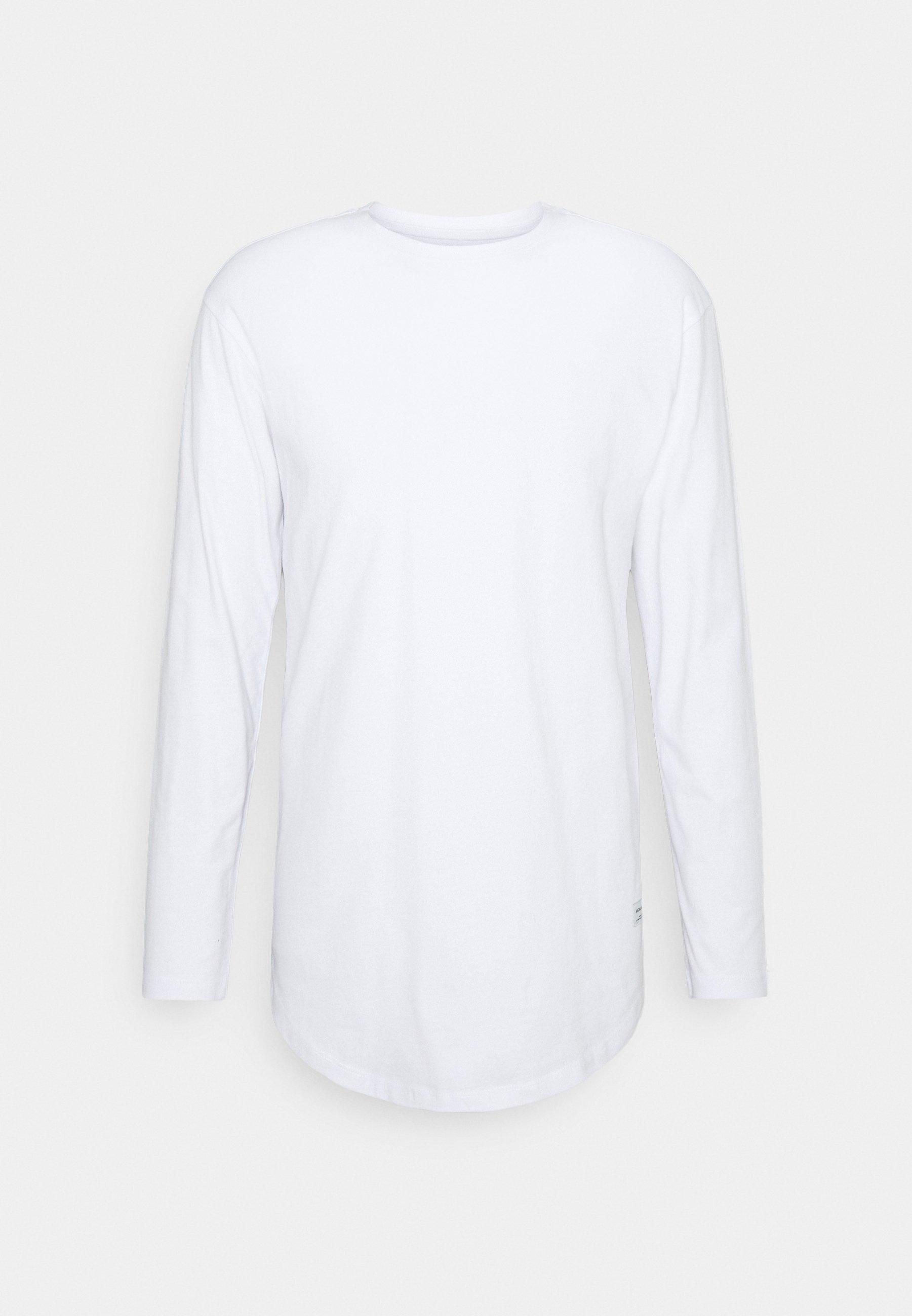 Men JJENOA TEE CREW NECK 3 PACK - Long sleeved top