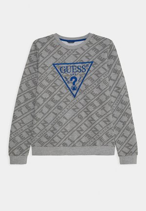 JUNIOR ACTIVE  - Sweater - grey