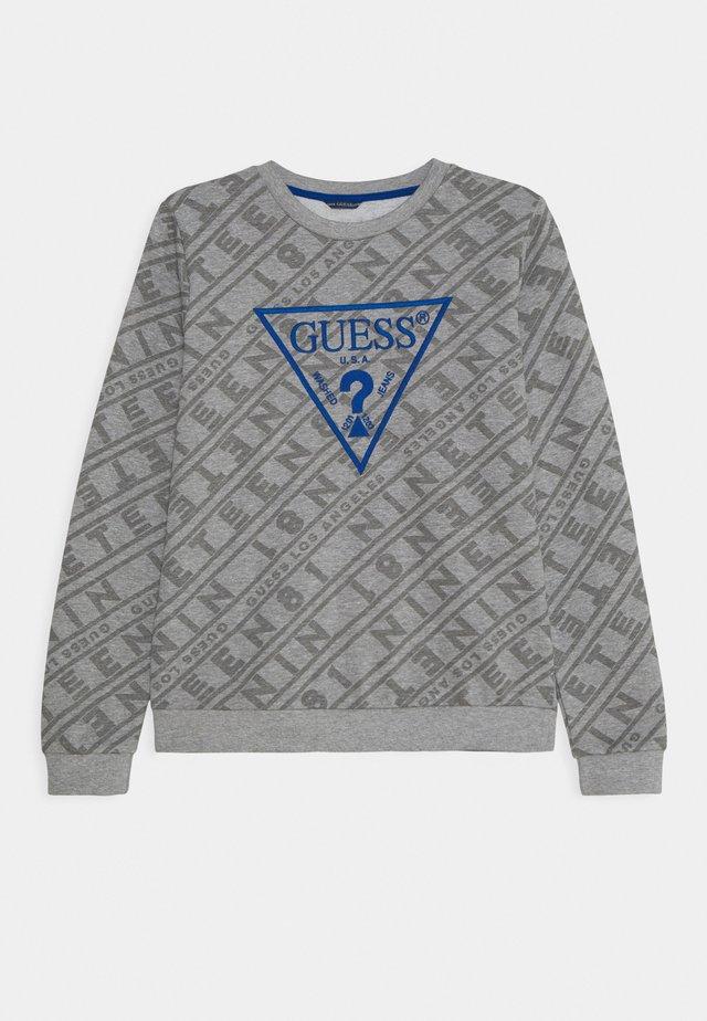 JUNIOR ACTIVE  - Sweatshirt - grey
