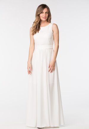 LISA - Cocktail dress / Party dress - white