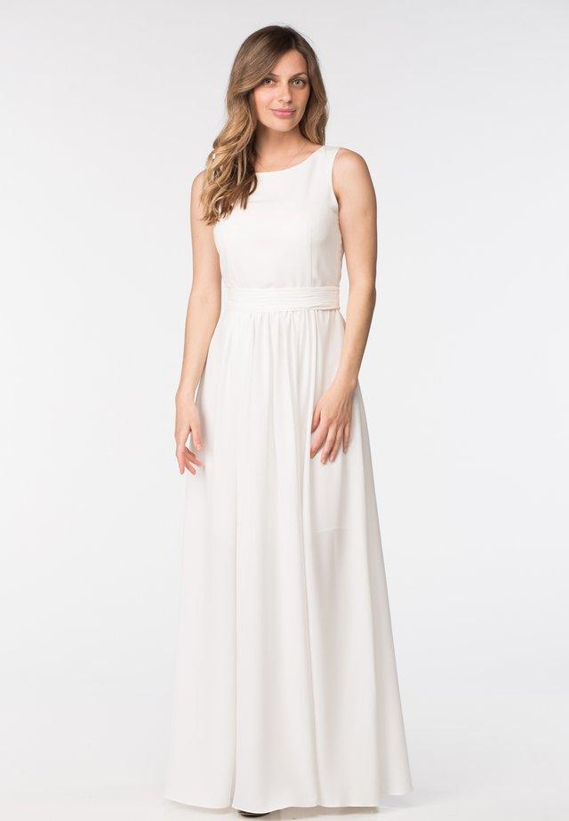 LISA - Cocktail dress / Party dress - white