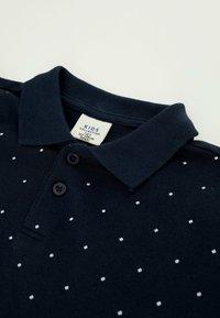 DeFacto - Polo shirt - indigo - 2