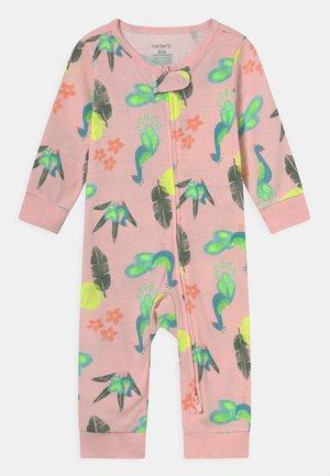 Pyjama - light pink/multi-coloured