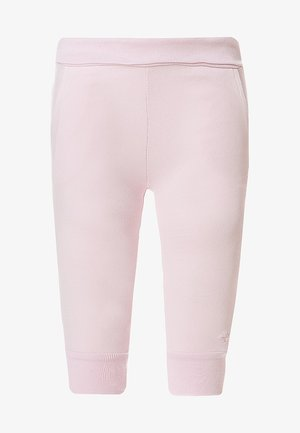 HUMPIE - Tracksuit bottoms - light rose