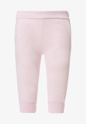 HUMPIE - Teplákové kalhoty - light rose