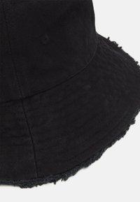 Vero Moda - VMLINA BUCKET HAT - Cappello - black - 3
