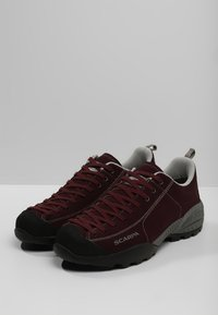 Scarpa - MOJITO GTX - Hiking shoes - temeraire - 2