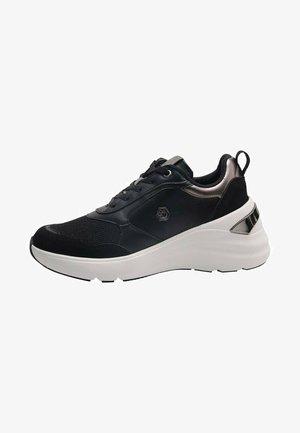 JILL - Sneaker low - black
