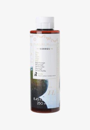 FIG SHOWERGEL 250ML - Shower gel - neutral