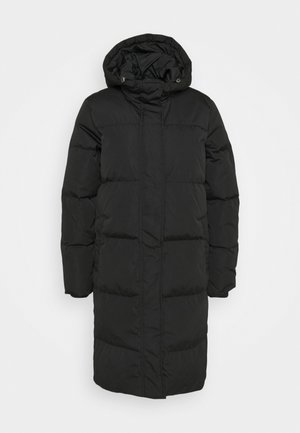 SLFNIMA NEW COAT - Down coat - black