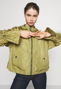 Duvetica - SARIN - Summer jacket - salamoia - 4