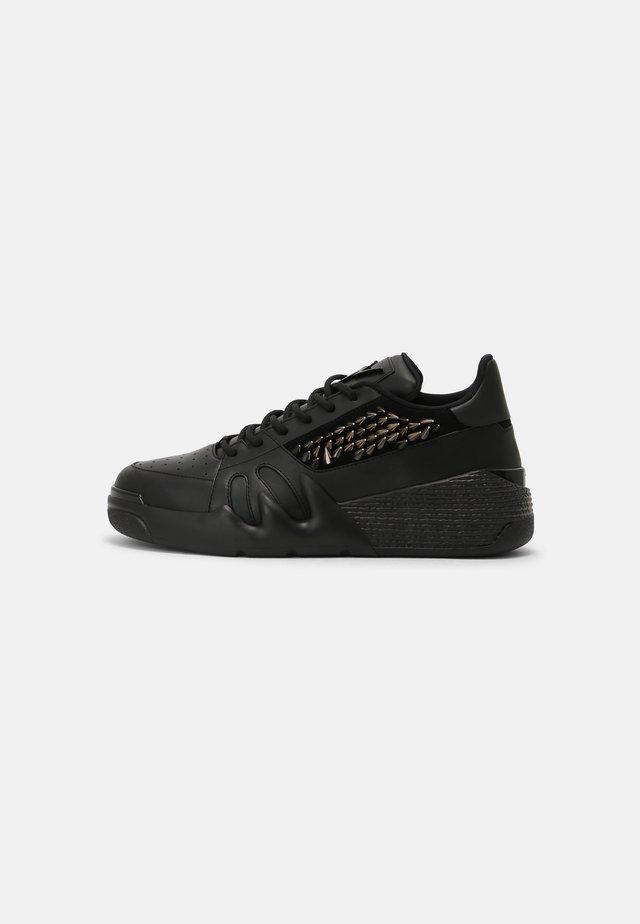 TALON - Sneakers laag - black