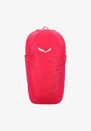 Hiking rucksack - virtual pink