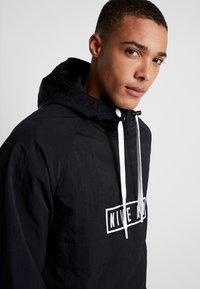 Nike Sportswear - Windbreaker - black - 3