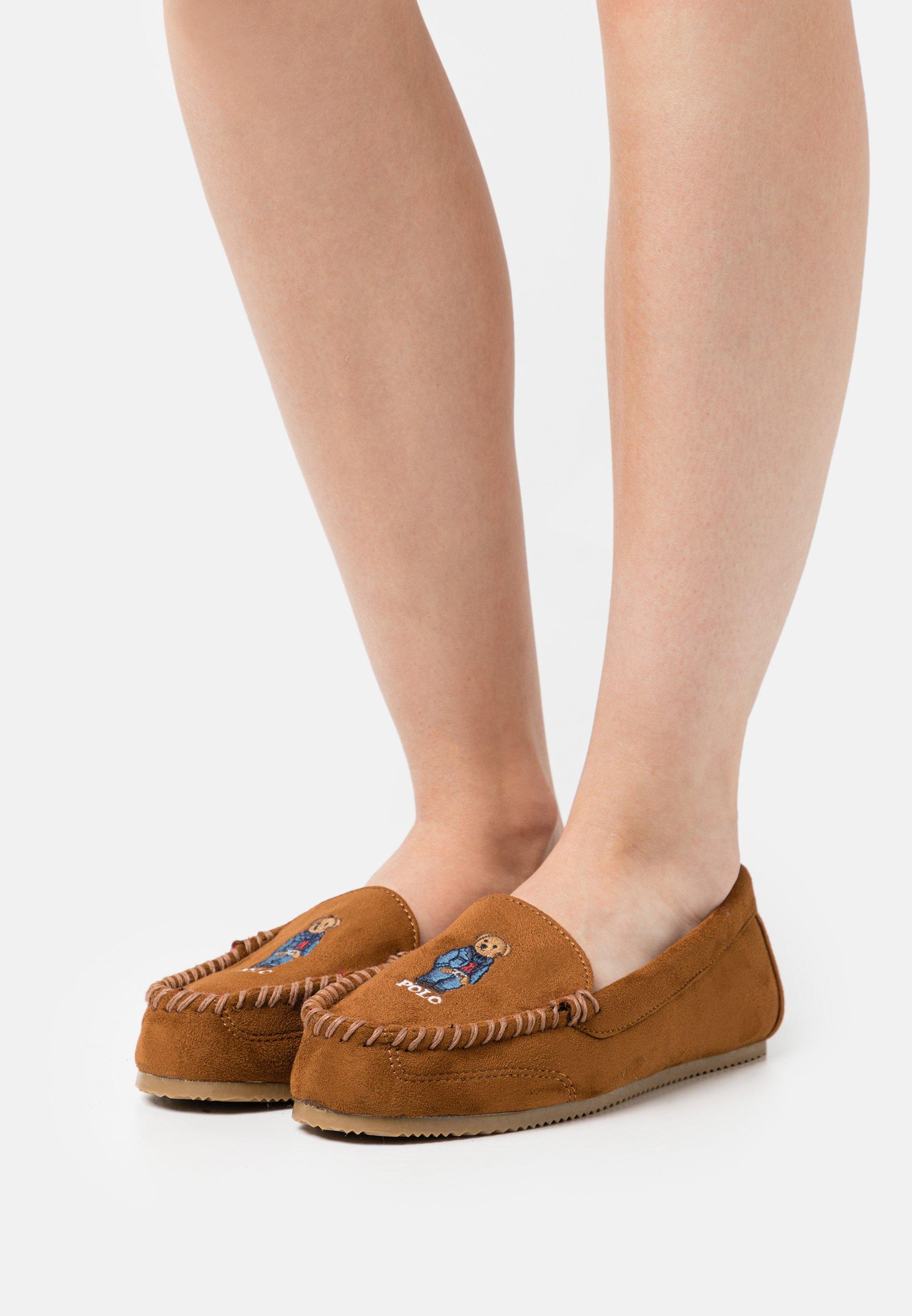Women DEZI BEAR - Slip-ons