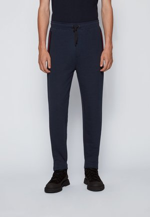 SPITCH - Pantaloni sportivi - dark blue