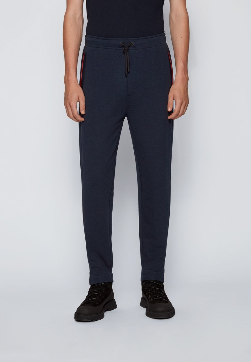 BOSS - SPITCH - Jogginghose - dark blue