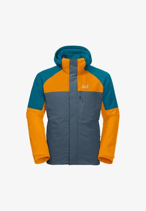 STETING PEAK - Outdoor jacket - orion blue