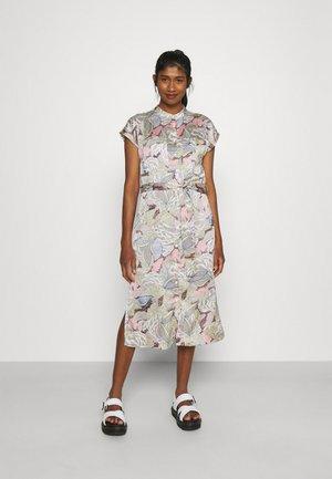 KOLBAN DRESS - Shirt dress - candy pink