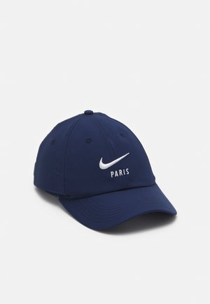 PARIS ST GERMAIN UNISEX - Cap - midnight navy