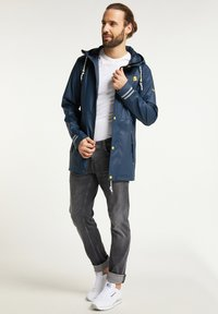Schmuddelwedda - Waterproof jacket - marine - 1