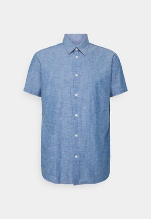 SLHREGNEW SHIRT CLASSIC - Shirt - medium blue denim