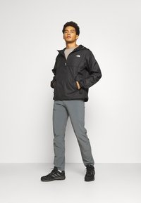 The North Face - CYCLONE ANORAK - Outdoor jacket - black - 1