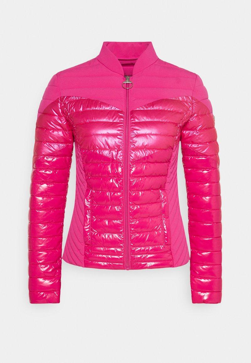 Guess - Light jacket - shocking pink